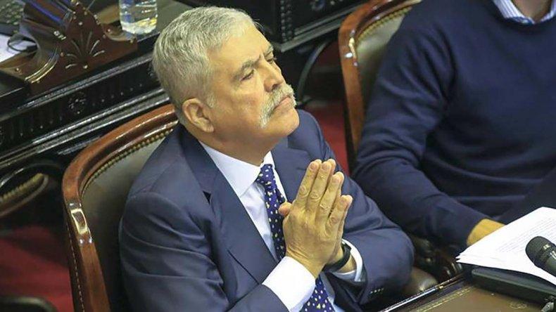 El fiscal Stornelli pidió el desafuero del diputado nacional y exministro de Planificación