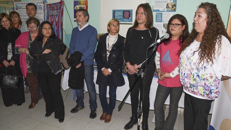 Comodoro Rivadavia inauguró ayer el primer consultorio inclusivo de la provincia. Funcionará de lunes a viernes en el Centro de Atención Primaria de Salud del barrio San Martín.