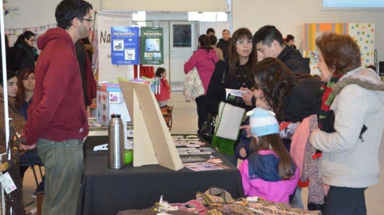 La Feria de Diseño ofrecerá más de 35 marcas en el Centro Cultural.