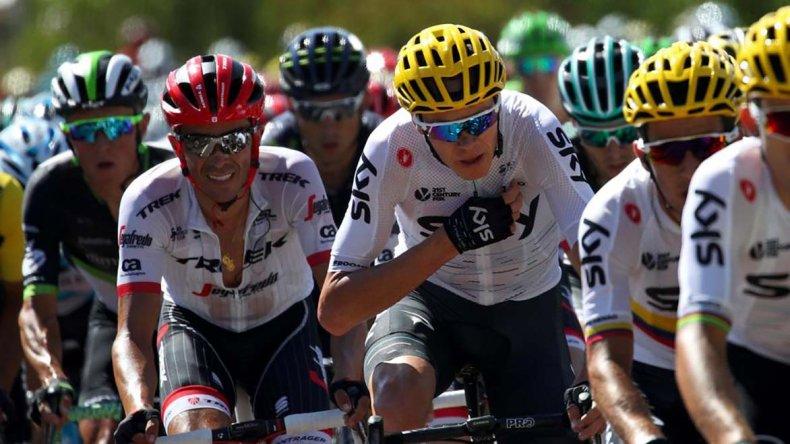 El Tour de Francia cumplió ayer la sexta etapa que tuvo como ganador al alemán Marcel Kittel.