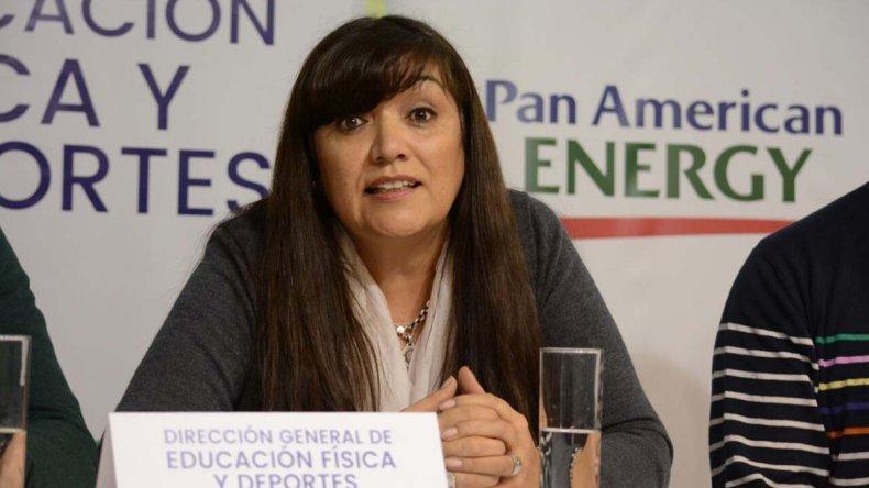 Graciela Cigudosa brindó pormenores del encuentro que se realizará dentro de poco más de dos meses.