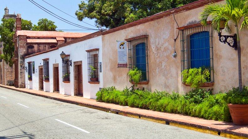 Ciudad Colonial es uno de los espacios favoritos para palpar una rica historia del lugar.