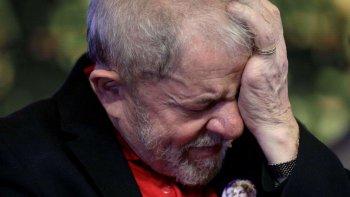 lula fue condenado a 9 anos de prision por corrupcion