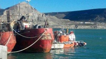 se cayo en el senado votacion en rechazo del dnu por puertos patagonicos