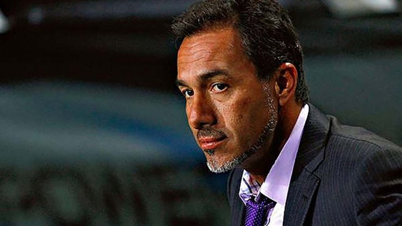 El uruguayo Gustavo Matosas buscará cambiarle la cara a Estudiantes.