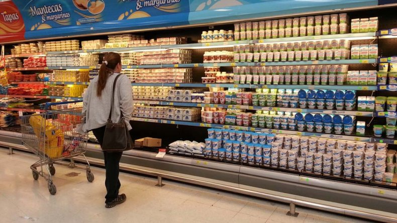En la Patagonia se paga hasta un 25% más caro que en el resto del país una serie de productos básicos como alimentos