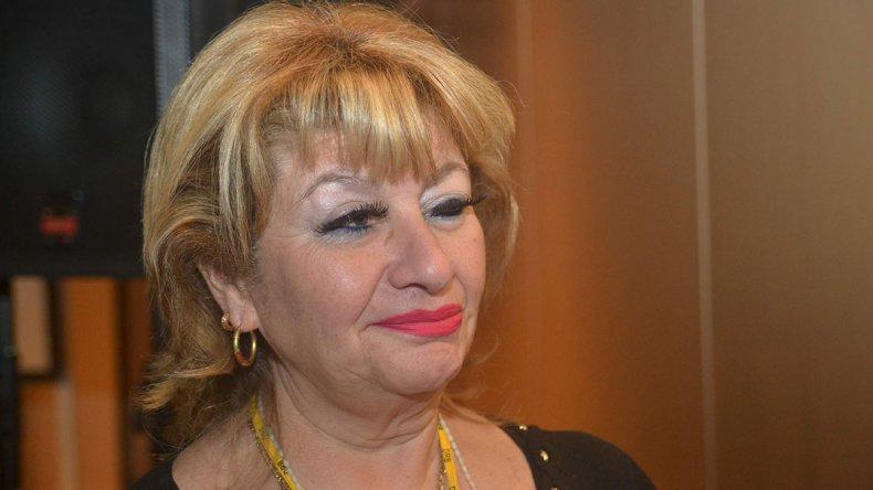 Ana Llanos