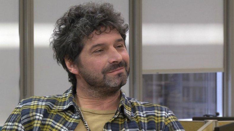 Iván Noble pidió disculpas a la comunidad de Las Heras
