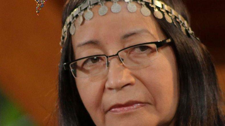 Liliana Ancalao