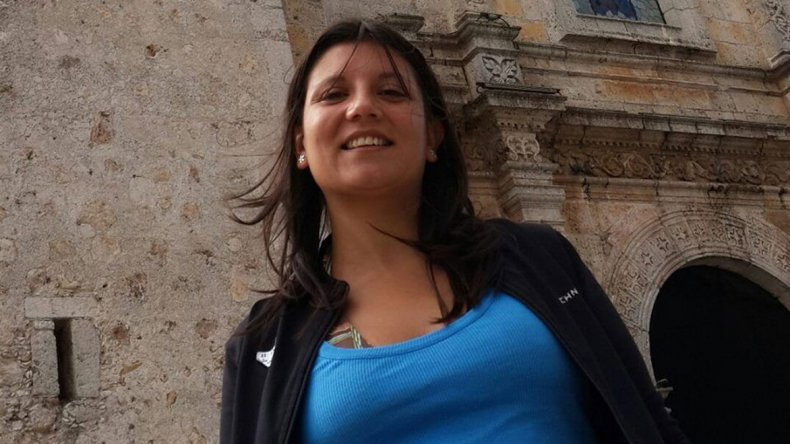 Natalia Andraca será una de las coordinadoras de la actividad.