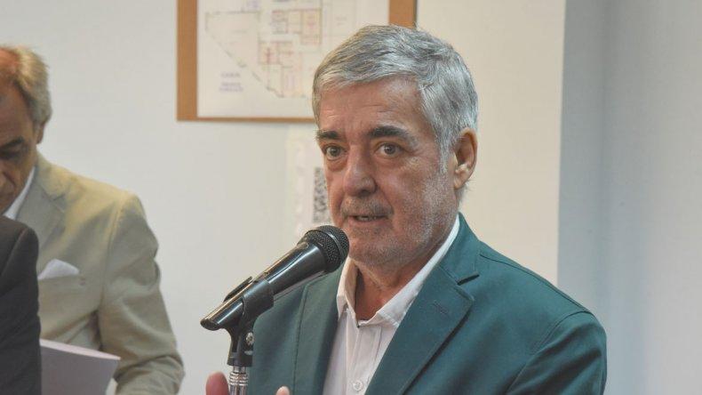 Mario Das Neves ya parece haber dejado de creer en las promesas de los ministros de Macri.