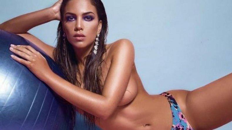 Rocío Robles en Playboy