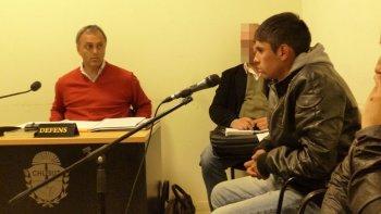 La Cámara Penal rechazó el acuerdo de juicio abreviado que se proponía para José Barrales.
