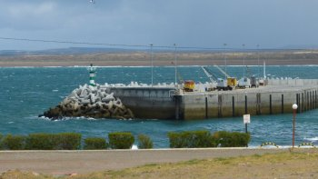 Por primera vez en años los puertos de Camarones y Rawson no serán deficitarios