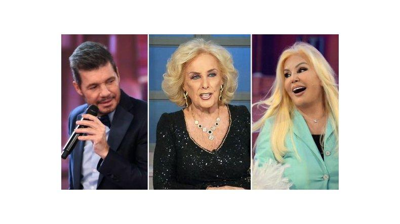 La furia de Mirtha Legrand por el spot de Tinelli y Susana