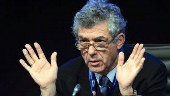 detuvieron al presidente de la federacion espanola de futbol