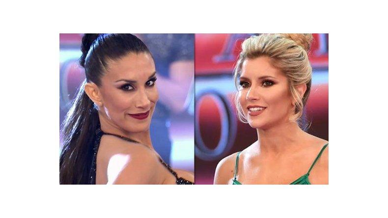 El tenso cruce entre Flor Marcasoli y Laurita Fernández
