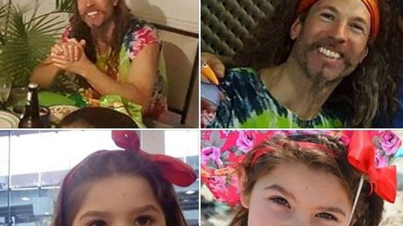 Buscan a Alum, una nena de 6 años