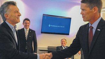 acuerdo entre gobierno y amazon bajo la lupa por la entrega de informacion