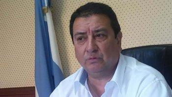 Héctor Barrios, delegado de la Dirección Nacional de Migraciones en Comodoro Rivadavia.
