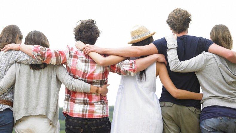 ¿Por qué se festeja el Día del Amigo?