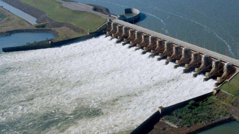 Presentan en audiencia pública el impacto ambiental de las dos represas