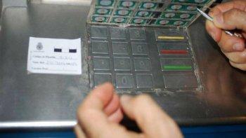 ¿como clonan las tarjetas en los cajeros automaticos?