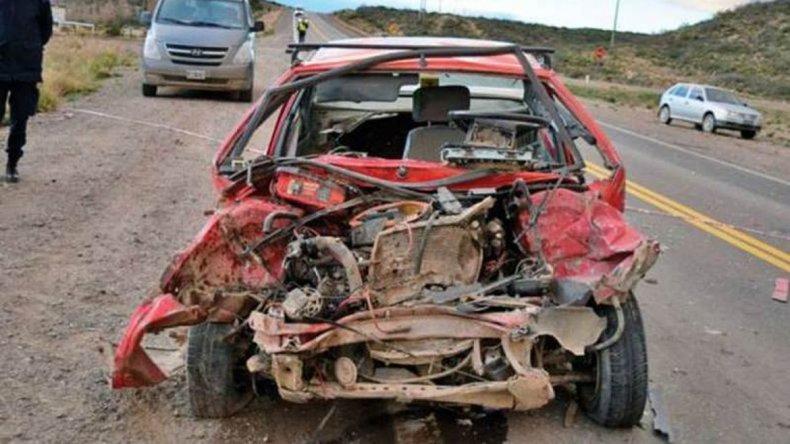 En Comodoro hubo seis accidentes fatales en cuatro semanas