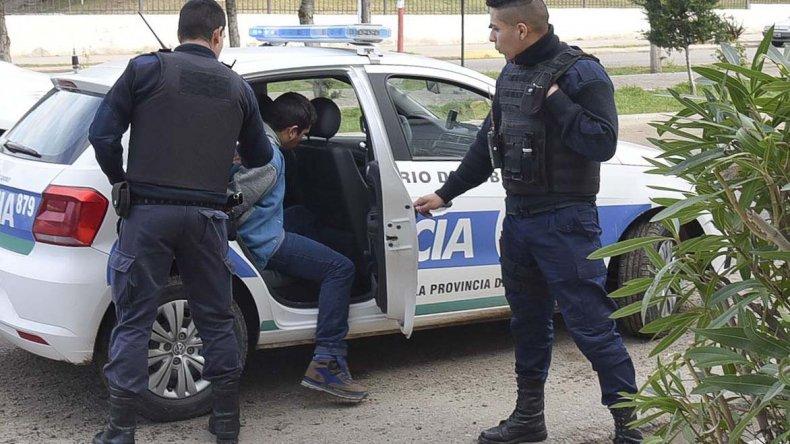 Los colombianos que clonaban tarjetas pasarán 6 meses en prisión preventiva