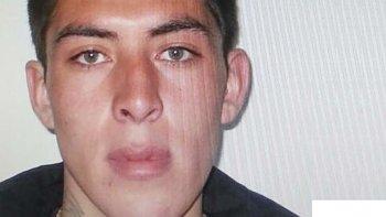 Leandro Fabián Zapata Vargas cumplió la mitad de su condena y será expulsado del país.