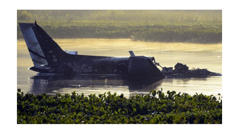 Autorizan a volar a Aviajet, la empresa que en 2015 protagonizó una tragedia
