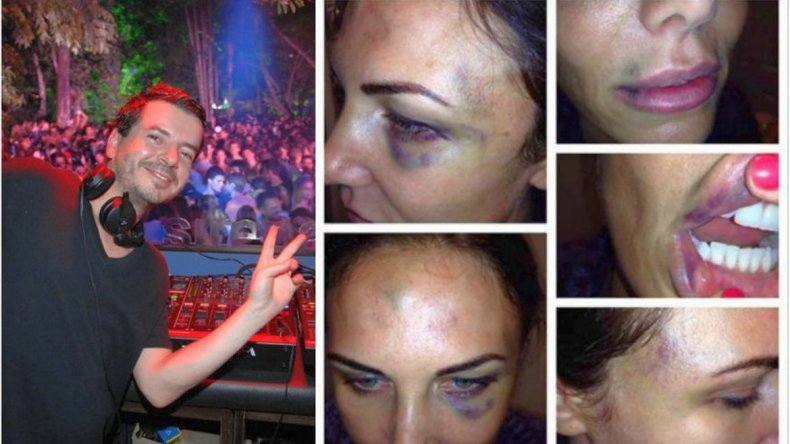 DJ condenado por violencia de género tocará en Comodoro