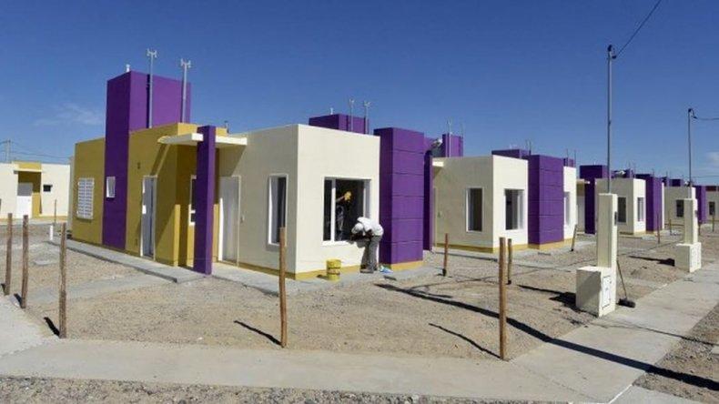 Alguna mente afiebrada piensa que el Estado  no está para financiar viviendas sociales