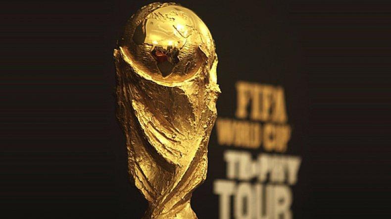 Comienzan las reuniones para organizar juntos el Mundial Argentina-Uruguay 2030