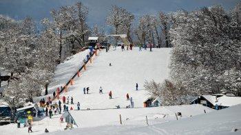 Argentina cuenta con importantes centros de esquí, no solo en la Patagonia sino también en el norte del país.