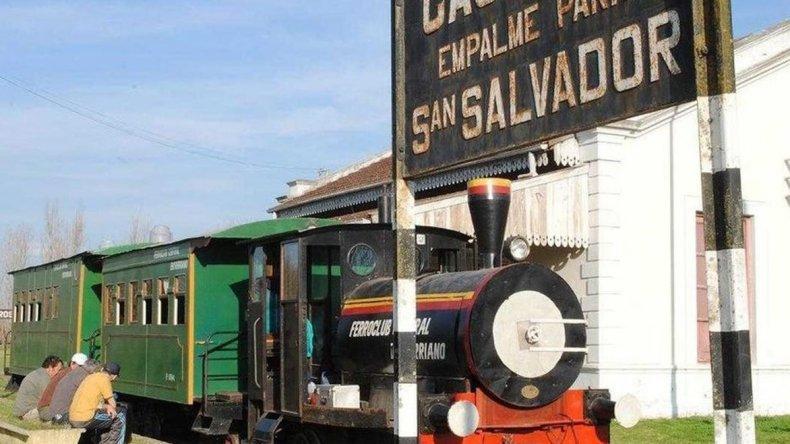 El Tren Histórico volvió a funcionar el 1 de este mes y promete convocar a gran cantidad de turistas.
