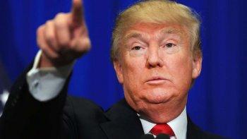 trump prohibe que los transgenero sirvan en las fuerzas armadas