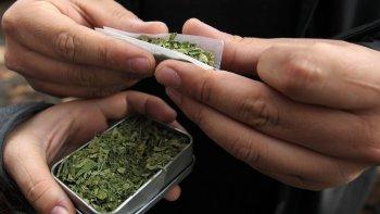 en siete anos, el consumo de drogas entre jovenes es de casi el triple