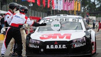 Matías Rodríguez se quedó con una muy festejada victoria en la Top Race V6.