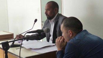 Joaquín Suárez será juzgado desde hoy por el homicidio de su primo Matías, ocurrido el 3 de agosto del año pasado en el barrio Quirno Costa.