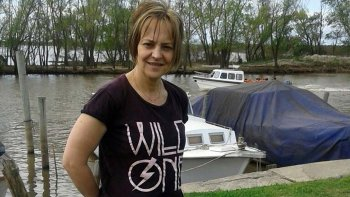 Liliana Gotardo de 51 años fue asesinada en 2015 cuando salía de su peluquería junto a una empleada. Su exmarido es el principal sospechoso del crimen.