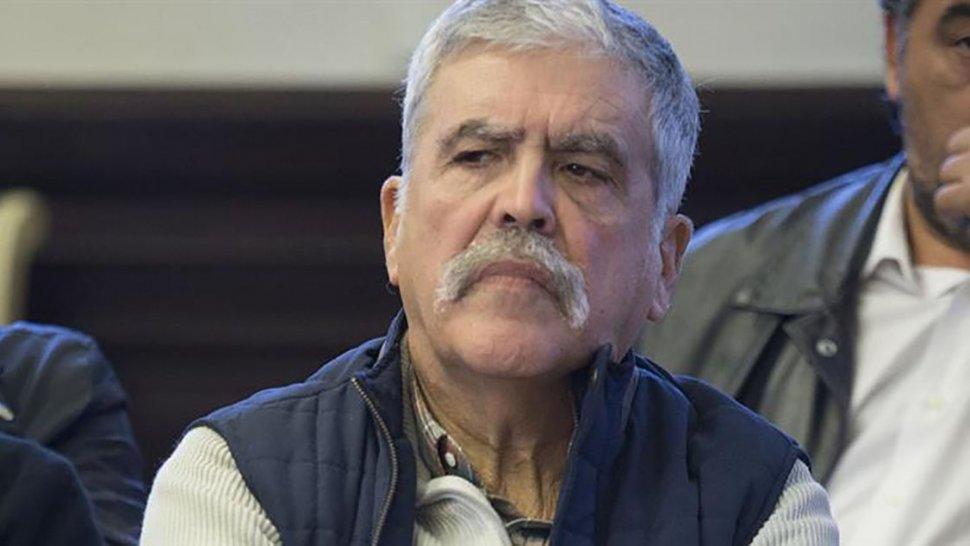 Diputados rechazó la expulsión de Julio De Vido