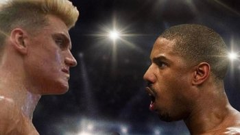 ivan drago estara en creed 2