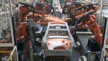 segun el indec, la economia crecio un 3,3 por ciento en mayo