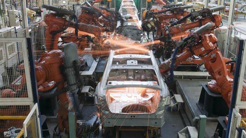 Según el INDEC, la economía creció un 3,3 por ciento en mayo