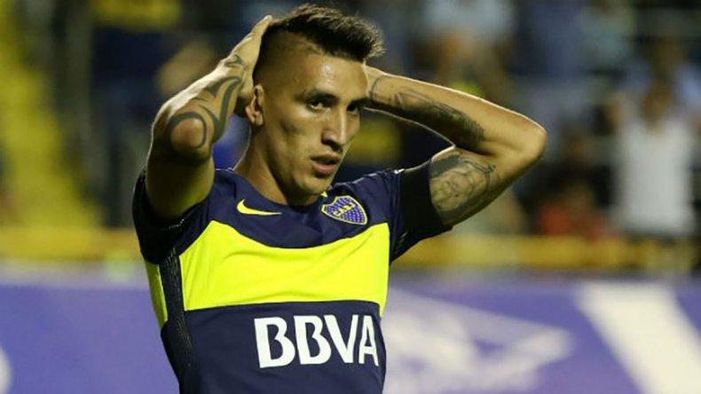 Ricardo Centurión no jugará en Boca y ahora Lanús parece ser su destino.
