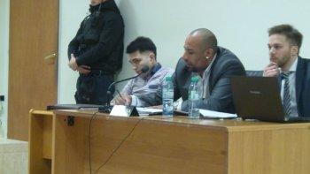 Ayer declararon 13 testigos de la parte acusadora y hoy será el turno de los que fueron ofrecidos por la defensa de Joaquín Suárez, acusado por el homicidio de su primo, Matías Suárez.