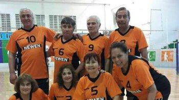 El equipo Newen será anfitrión de la 4ta fecha del torneo Provincial de Newcom.