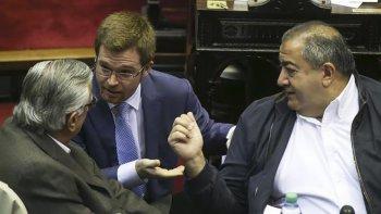 Algida sesión en Diputados para expulsar al exministro kirchnerista.