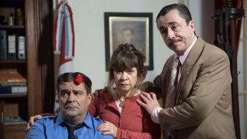 Sueño de barrio, es uno de los cinco cortos de Fontanarrosa, lo que se dice un ídolo.
